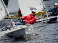 Sailing Regatta - sailor