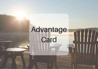 Advantage Card MLA