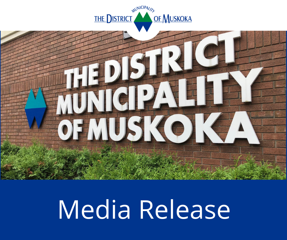 District CAO Announces Resignation