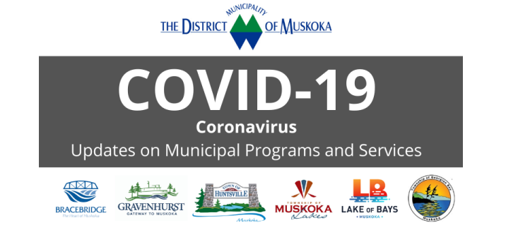 COVID-19 Update - Township Provides Update on Outdoor Recreational Amenities